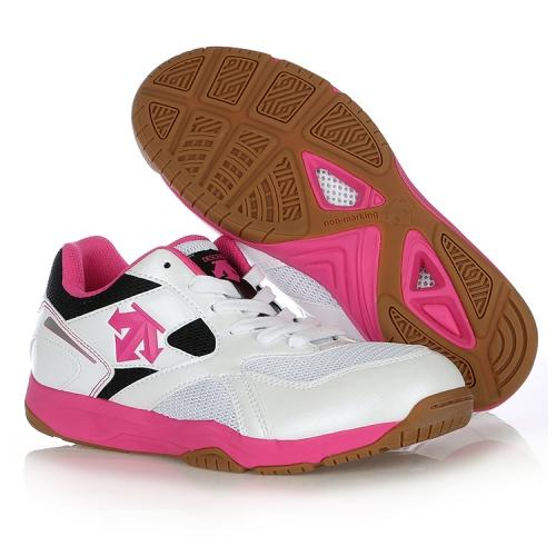 [DESCENTE]S7119WRN04 VOLLEYBALL SHOES(화이트)