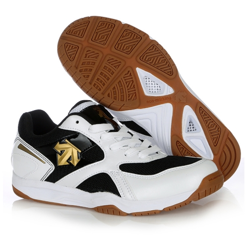 [DESCENTE]S7119WRN05 VOLLEYBALL SHOES(화이트)