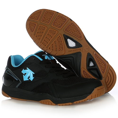 [DESCENTE]S7119WRN07 VOLLEYBALL SHOES(블랙)