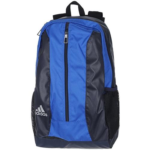 [ADIDAS] AZ4709 BB BACKPACK JR 베이스볼 유소년 백팩 (파랑)