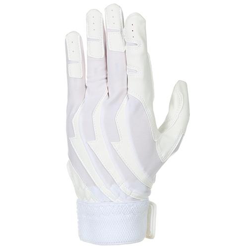 [DESCENTE] S6314WGL02 WHT0 베이스볼 수비장갑(우투) 흰색