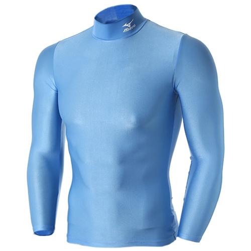 [MIZUNO]A60BS93018 바이오기어 셔츠 (하늘색)