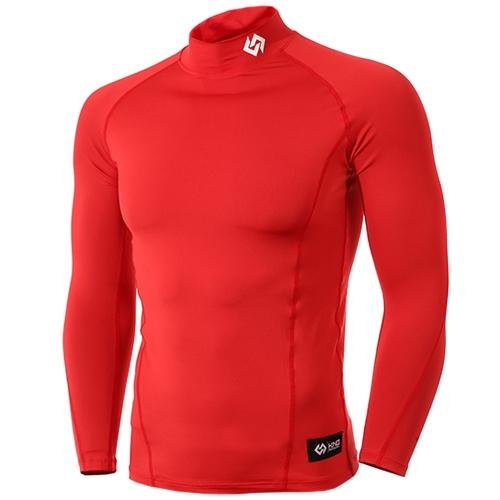 [KNB]KSU-5 스판언더셔츠 (빨강)