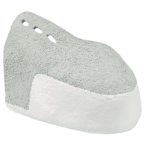 [ASICS]SSZ40P 01 아식스 투수커버 흰색 좌투용(L-M/L-L) (흰색)