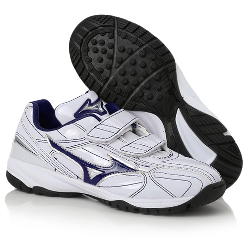 [MIZUNO]11GT144114 FRANCHISE TRAINER F EDITION 인조잔디화 (남색)
