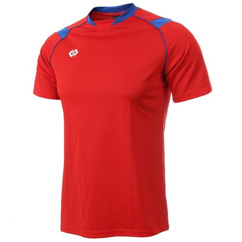[KNB]KPA017 하계셔츠 (빨강/파랑)