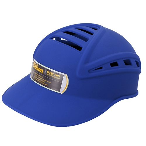 [WILSON]WTA3123RO 포수헬멧 (파랑)