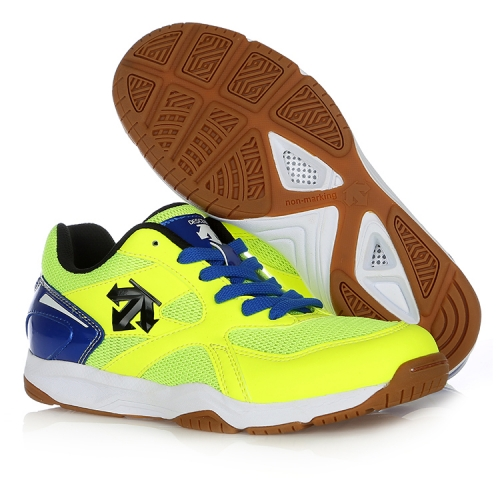 [DESCENTE]S7119WRN06 VOLLEYBALL SHOES(라임)