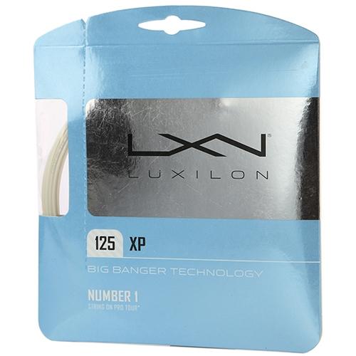 [WILSON]WRZ996600NA XP 스트링 (흰색)