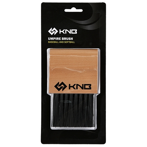 [KNB]KE012 KNB 홈플레이트 브러쉬 (블랙)