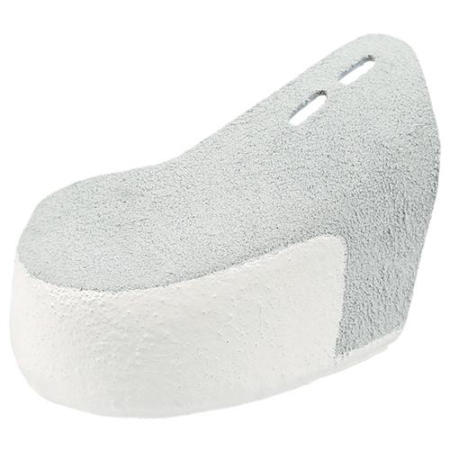 [ASICS]SSZ40F 01 아식스 야수커버 흰색 우투용(R-M/R-L) (흰색)