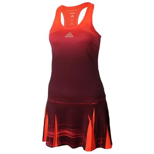 [ADIDAS]A99618 ADIZERO DRESS 여성용 드레스 (분홍)