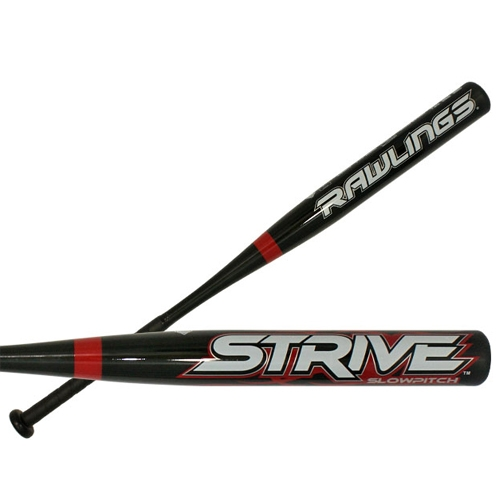 [RAWLINGS]WT20 STRIVE 소프트볼배트 SPSTRV3 34/28