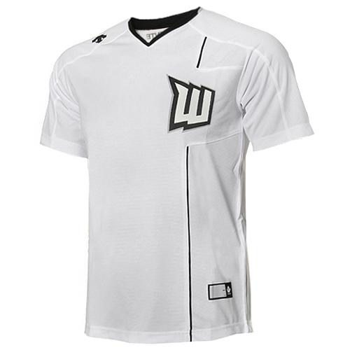 [DESCENTE]S222WWTS88 고양원더스 트레이닝셔츠 어센틱 (흰색)