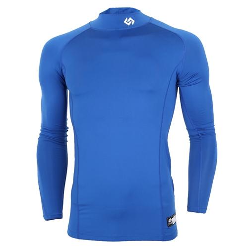 [KNB]스판언더셔츠 (BLUE)