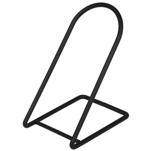 [KNB]KE018 철제 글러브 받침대 (블랙)