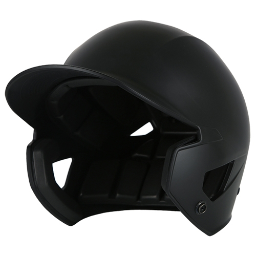 [KNB]KP002 양귀 조절형 야구헬멧 (블랙)