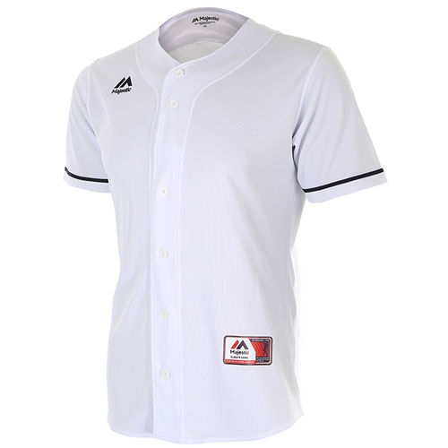 [MAJESTIC]ML155MBAUJ221(흰색)텍사스 유니폼