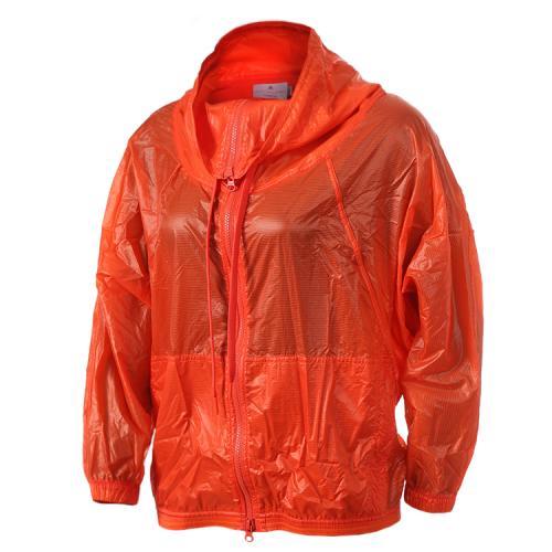 [ADIDAS]D82554 트랙 자켓 여성용 (오렌지)