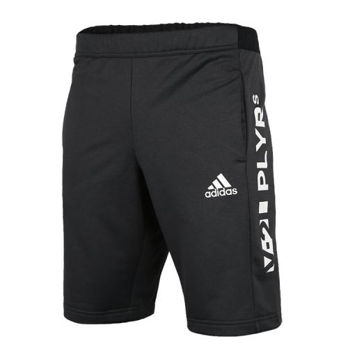 [ADIDAS]CX2187 5T HALF P SWEAT BLACK 하프팬츠 (블랙)
